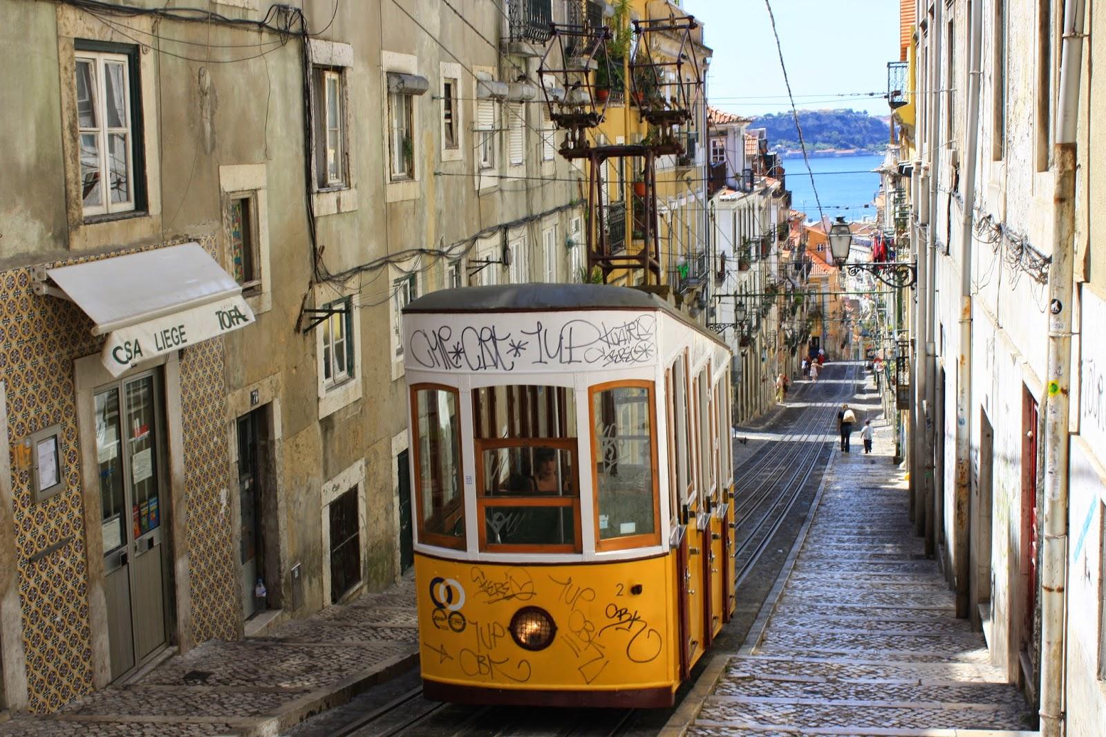 Lisbona travel bug for Soggiorno portogallo